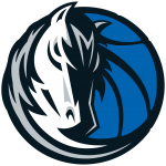Dallas Mavericks Official Logo
